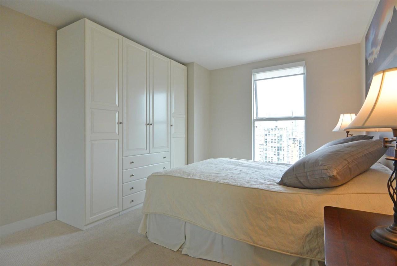 Condo Apartment at 2402 1323 HOMER STREET, Unit 2402, Vancouver West, British Columbia. Image 12