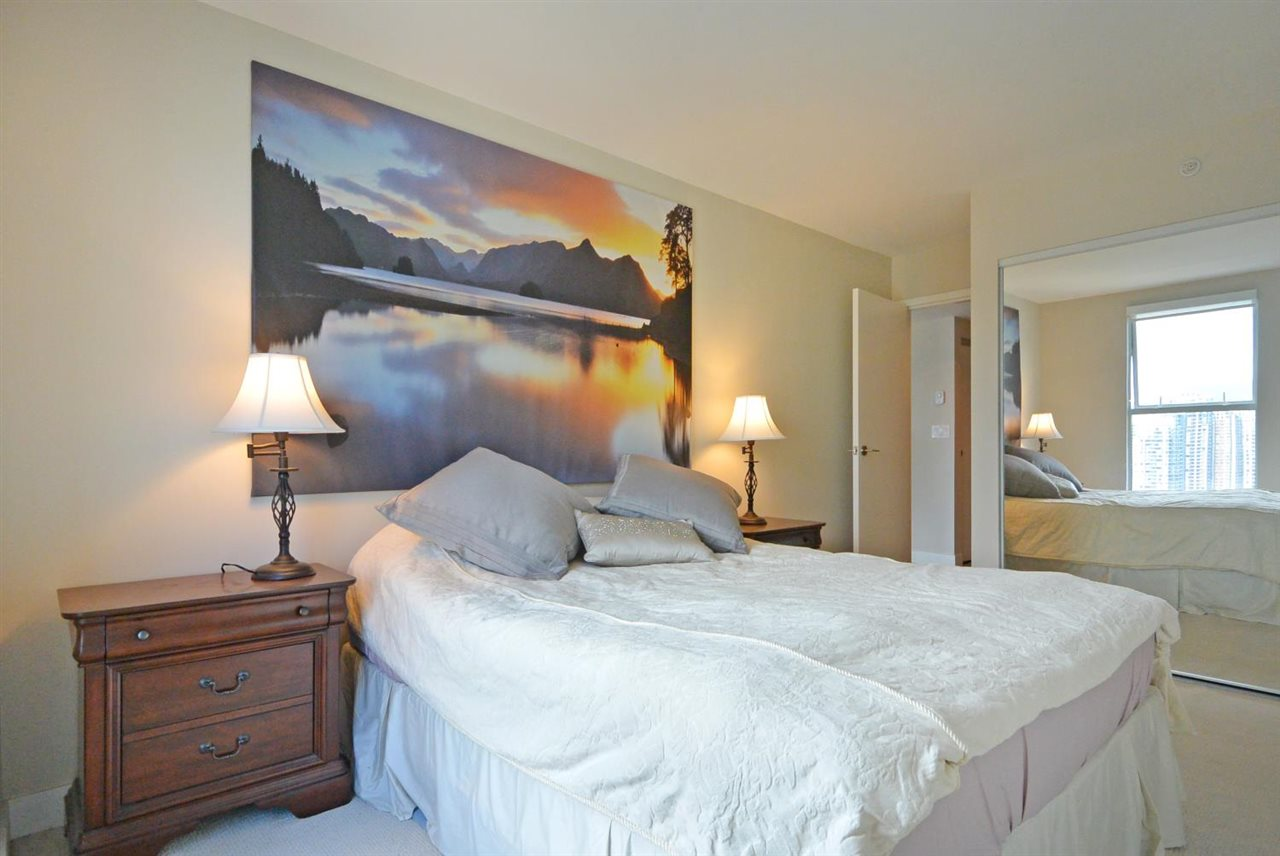 Condo Apartment at 2402 1323 HOMER STREET, Unit 2402, Vancouver West, British Columbia. Image 13