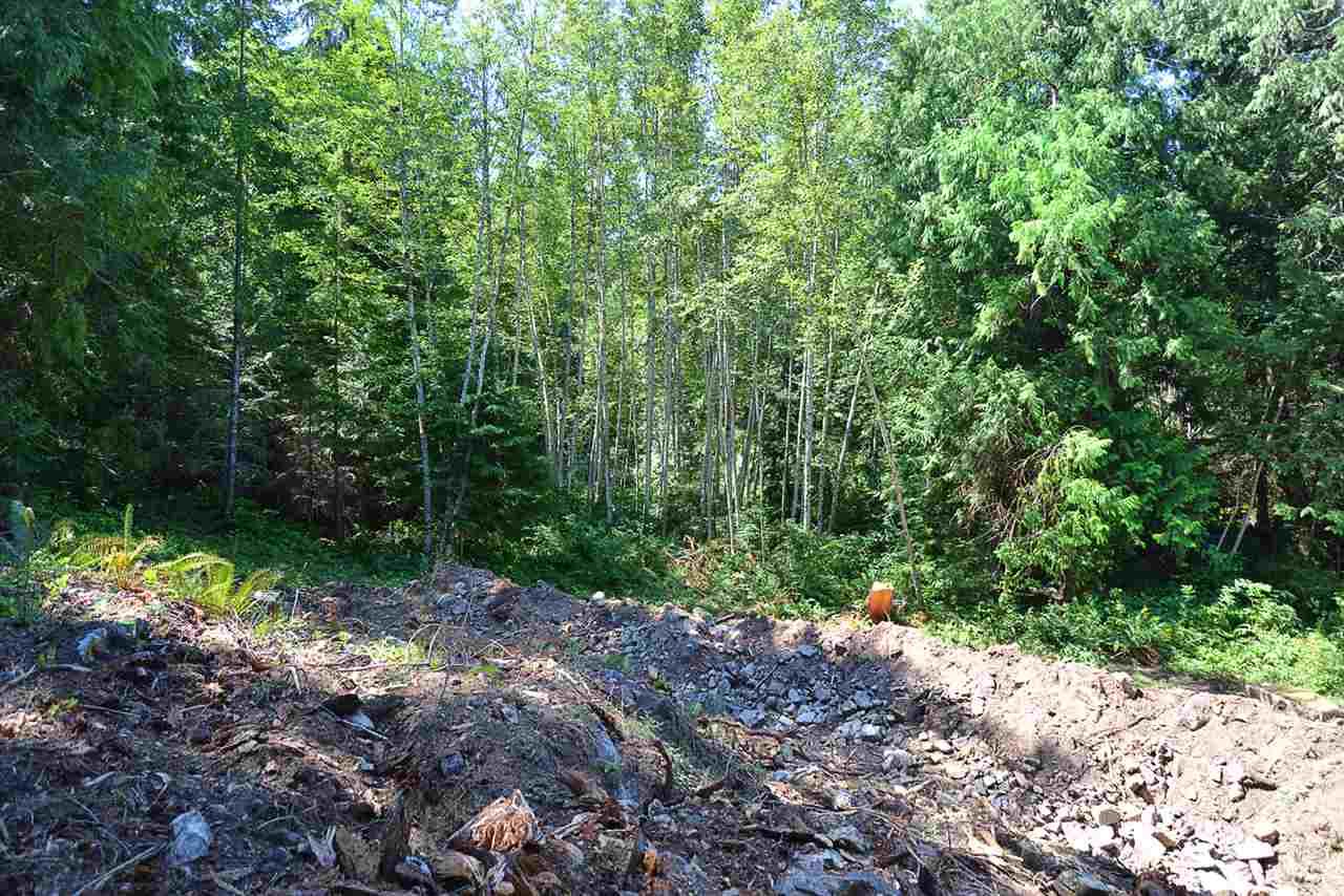 Vacant Land at Lot 1 MERCER ROAD, Unit Lot 1, Sunshine Coast, British Columbia. Image 2