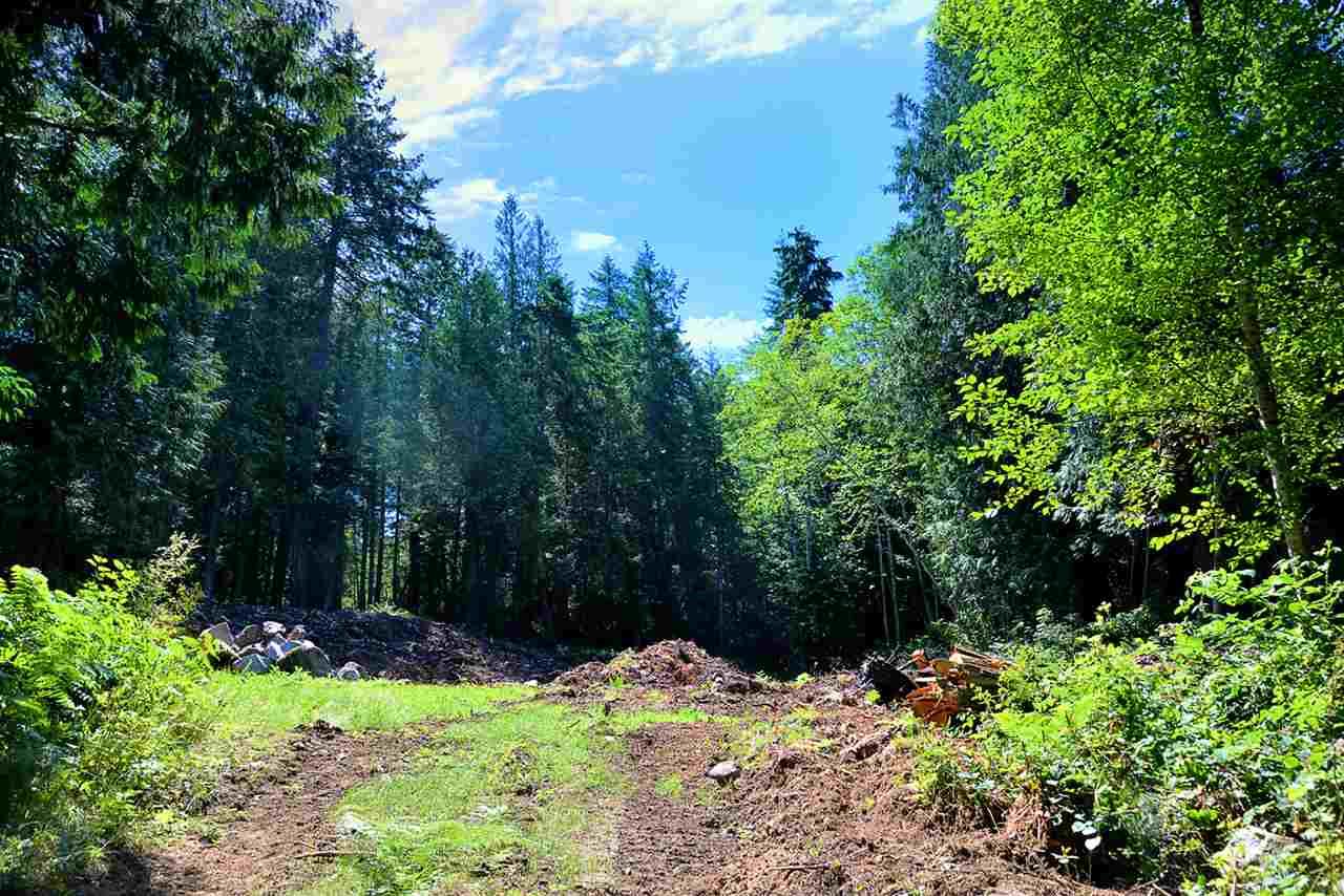 Vacant Land at Lot 1 MERCER ROAD, Unit Lot 1, Sunshine Coast, British Columbia. Image 4