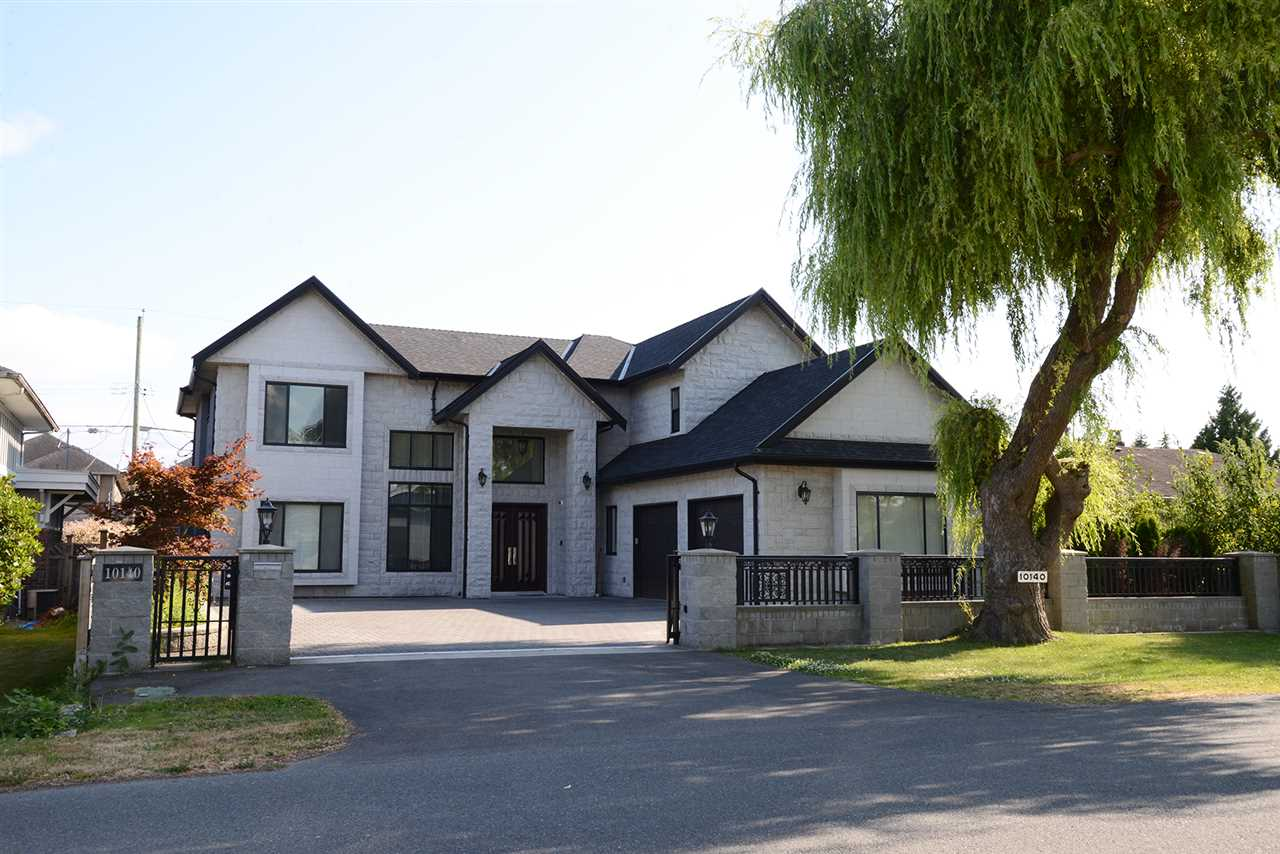 Detached at 10140 ALBION ROAD, Richmond, British Columbia. Image 2