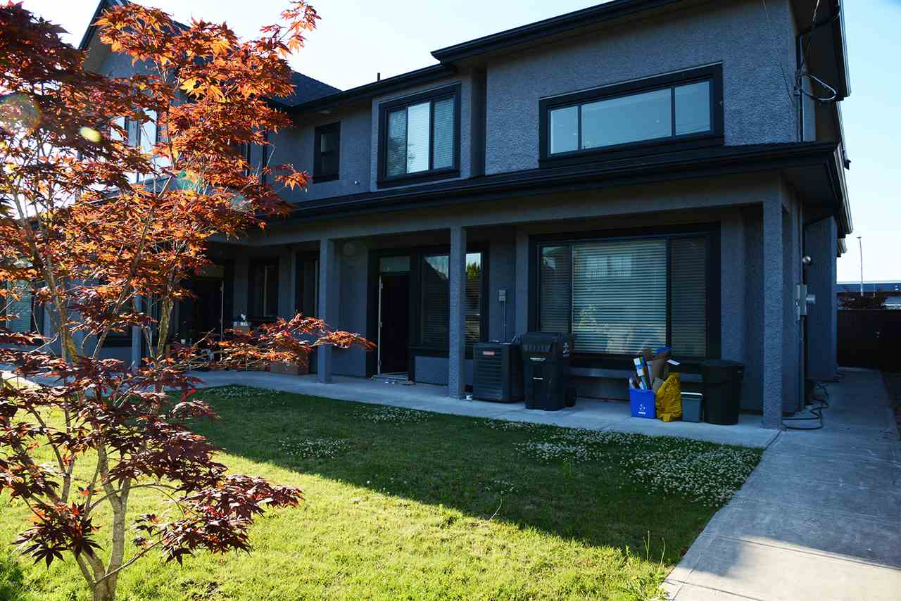 Detached at 10140 ALBION ROAD, Richmond, British Columbia. Image 20