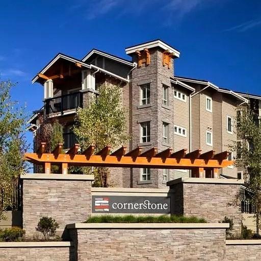 Condo Apartment at 218 21009 56 AVENUE, Unit 218, Langley, British Columbia. Image 1