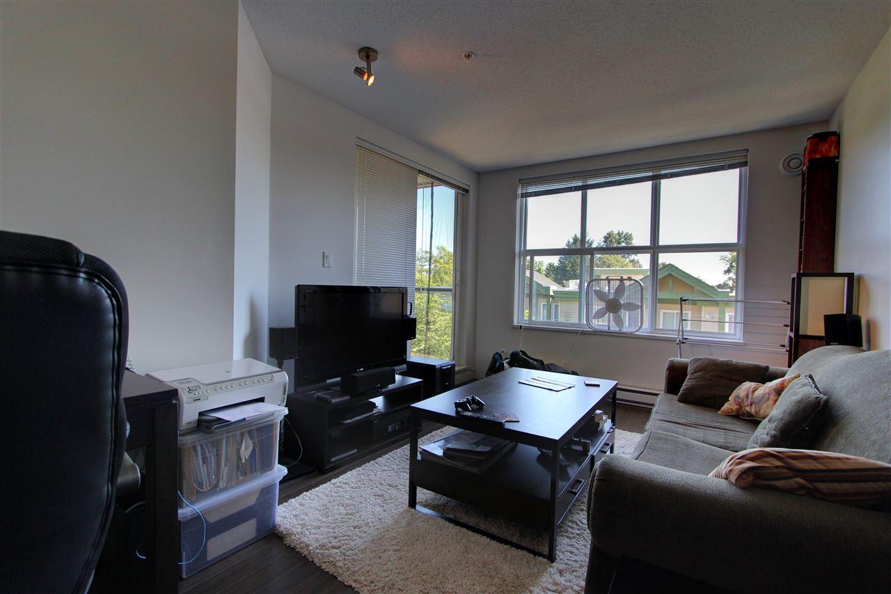 Condo Apartment at 417 10707 139 STREET, Unit 417, North Surrey, British Columbia. Image 2