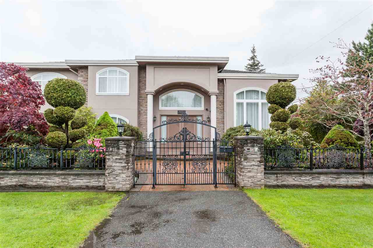 Detached at 7551 LUDGATE ROAD, Richmond, British Columbia. Image 1