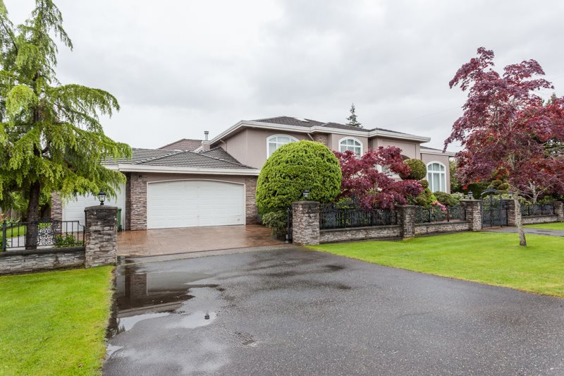 Detached at 7551 LUDGATE ROAD, Richmond, British Columbia. Image 2
