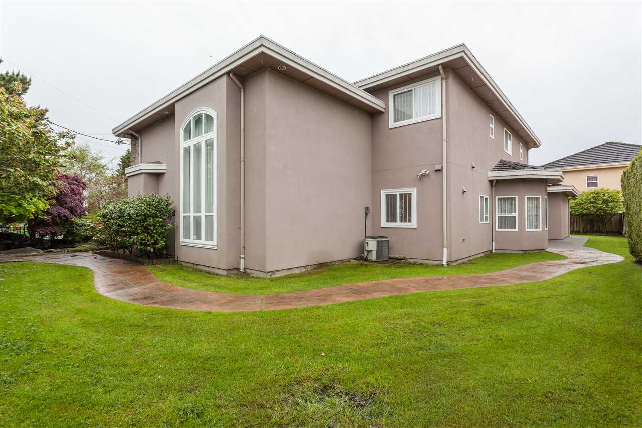 Detached at 7551 LUDGATE ROAD, Richmond, British Columbia. Image 19