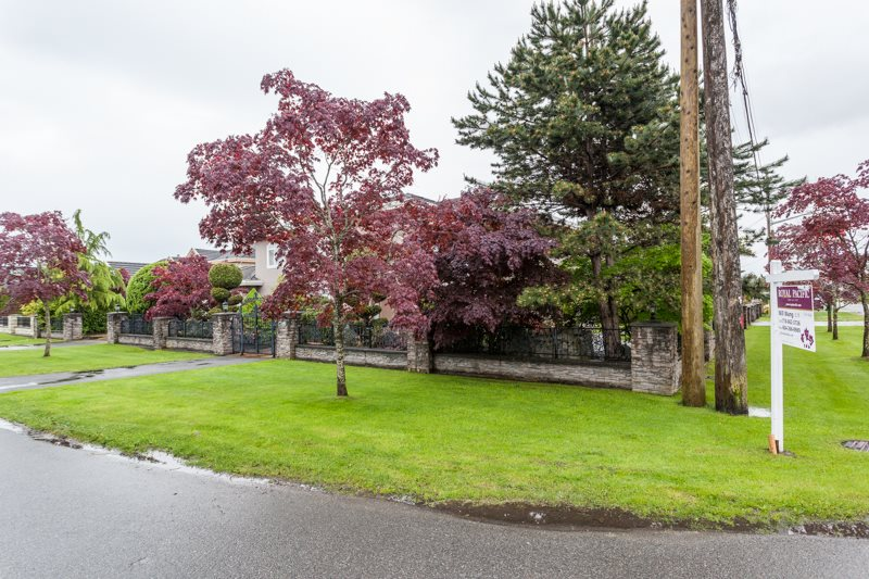 Detached at 7551 LUDGATE ROAD, Richmond, British Columbia. Image 20