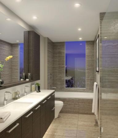 Condo Apartment at 4602 567 CLARKE ROAD, Unit 4602, Coquitlam, British Columbia. Image 3