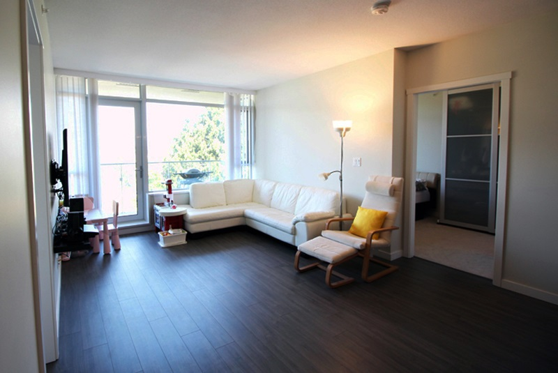 Condo Apartment at 806 7328 GOLLNER AVENUE, Unit 806, Richmond, British Columbia. Image 3