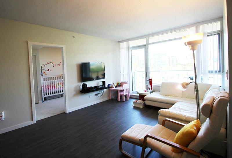 Condo Apartment at 806 7328 GOLLNER AVENUE, Unit 806, Richmond, British Columbia. Image 4