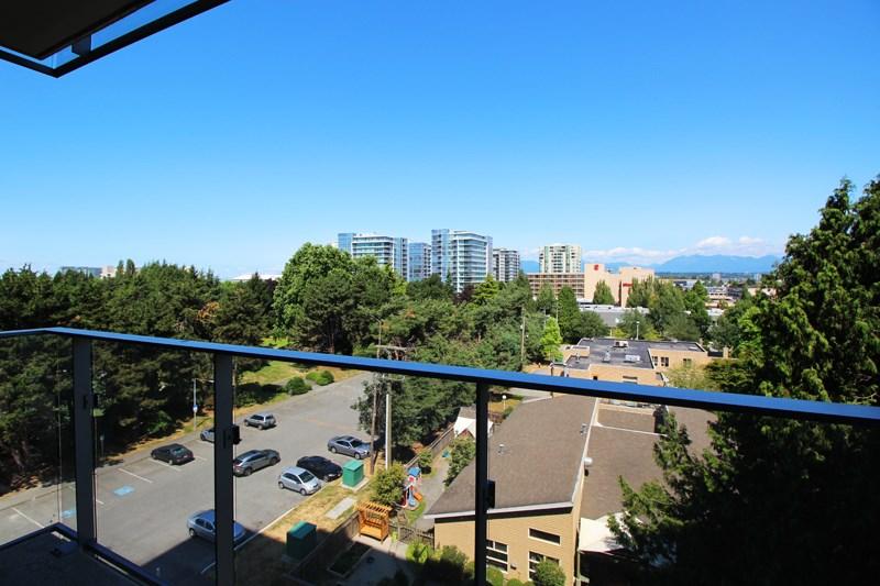 Condo Apartment at 806 7328 GOLLNER AVENUE, Unit 806, Richmond, British Columbia. Image 5