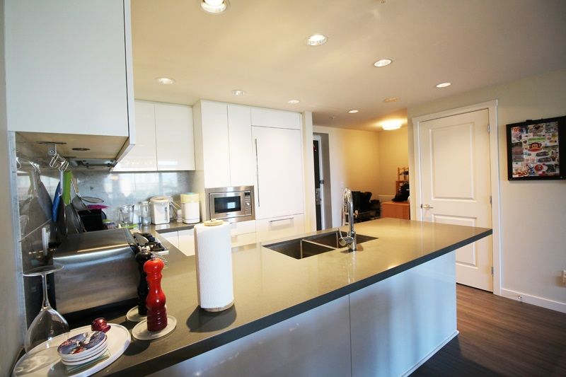 Condo Apartment at 806 7328 GOLLNER AVENUE, Unit 806, Richmond, British Columbia. Image 8