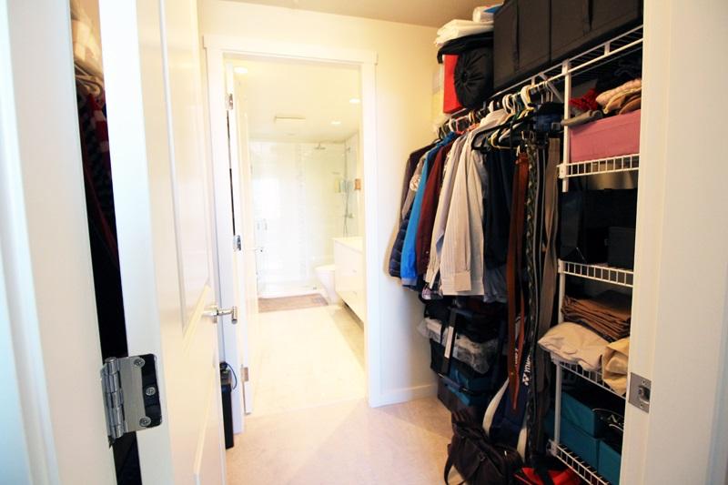 Condo Apartment at 806 7328 GOLLNER AVENUE, Unit 806, Richmond, British Columbia. Image 11