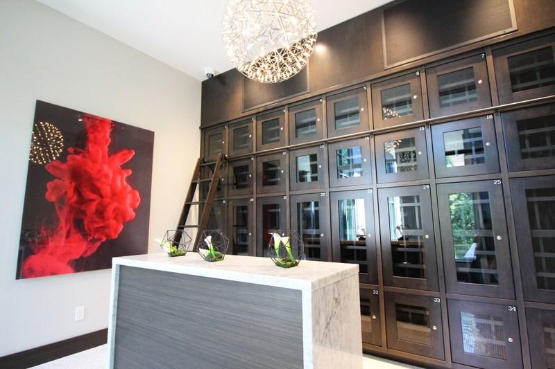 Condo Apartment at 806 7328 GOLLNER AVENUE, Unit 806, Richmond, British Columbia. Image 17