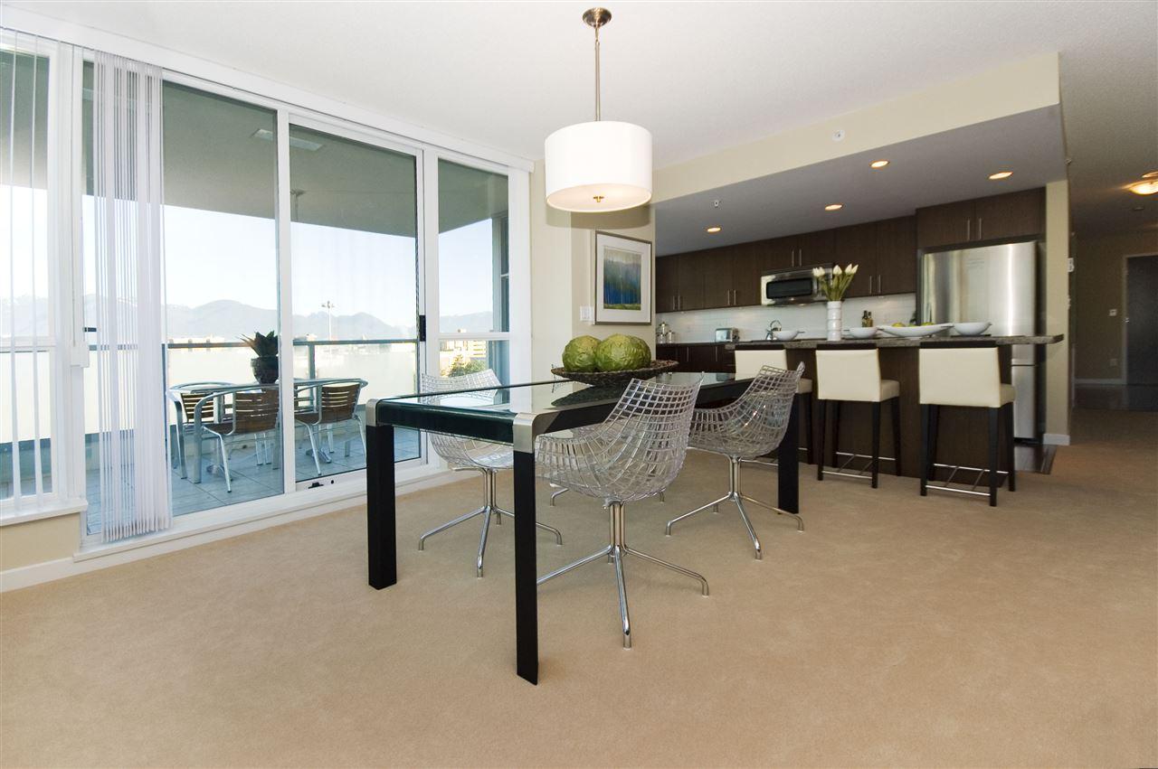 Condo Apartment at 1106 125 MILROSS AVENUE, Unit 1106, Vancouver East, British Columbia. Image 8
