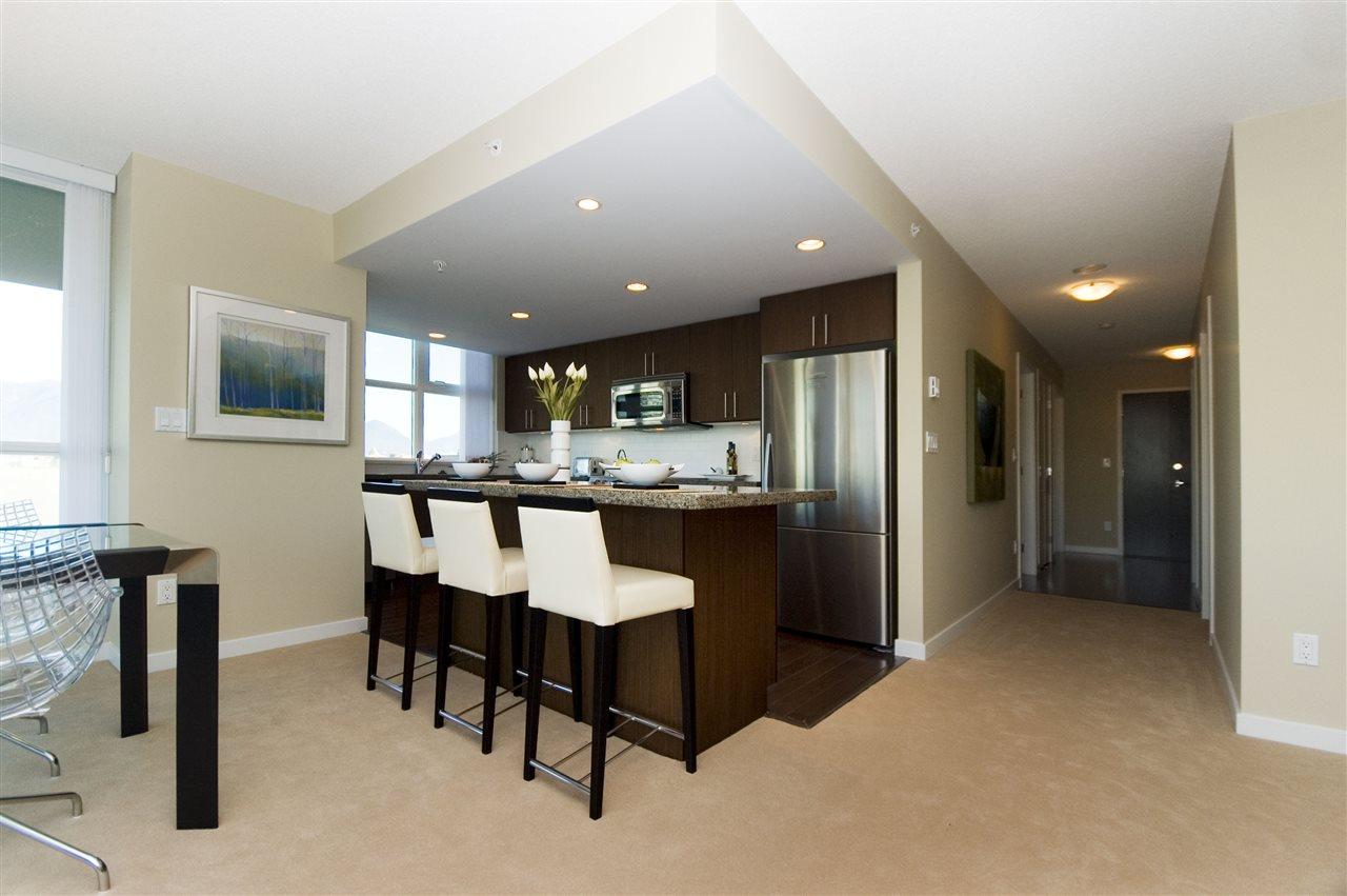 Condo Apartment at 1106 125 MILROSS AVENUE, Unit 1106, Vancouver East, British Columbia. Image 10