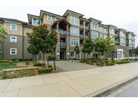 Condo Apartment at 311 18818 68 AVENUE, Unit 311, Cloverdale, British Columbia. Image 1