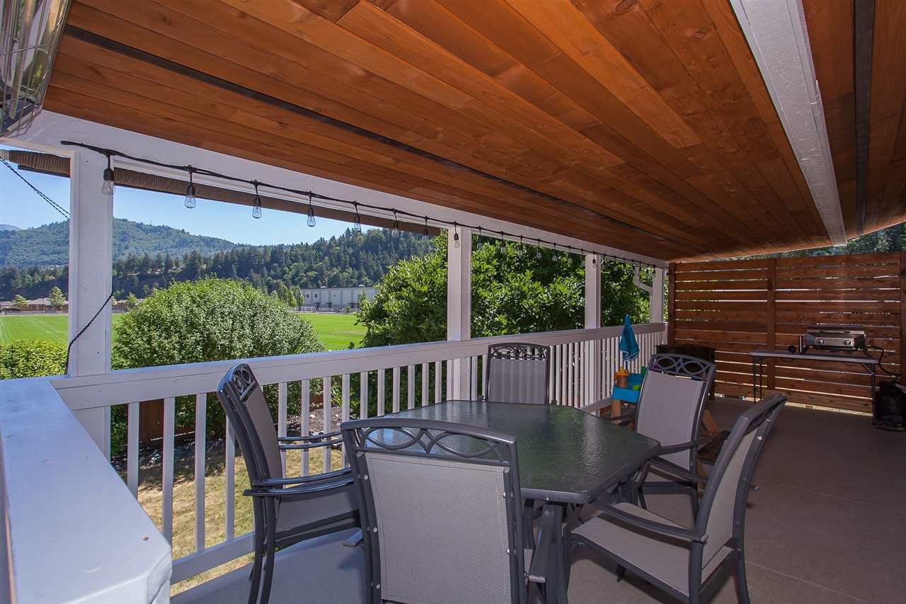 Detached at 5852 CLOVER DRIVE, Sardis, British Columbia. Image 16