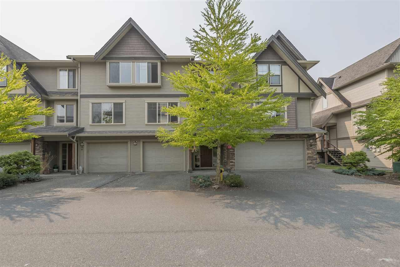 Townhouse at 65 5556 PEACH ROAD, Unit 65, Sardis, British Columbia. Image 1