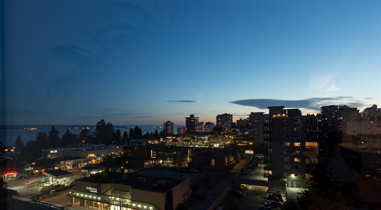 Condo Apartment at 802 1480 DUCHESS AVENUE, Unit 802, West Vancouver, British Columbia. Image 2