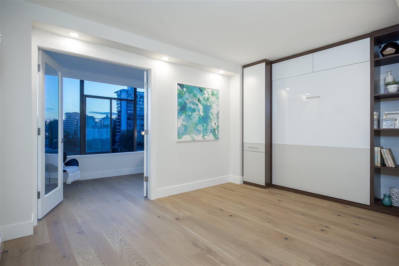 Condo Apartment at 802 1480 DUCHESS AVENUE, Unit 802, West Vancouver, British Columbia. Image 9