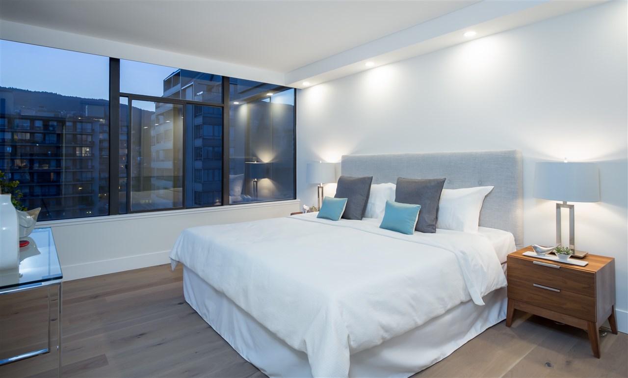 Condo Apartment at 802 1480 DUCHESS AVENUE, Unit 802, West Vancouver, British Columbia. Image 10