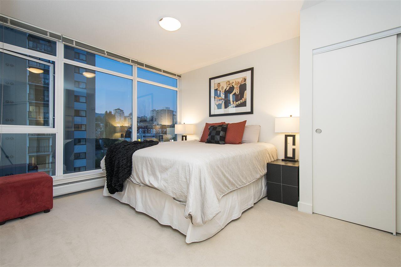 Condo Apartment at 802 175 W 2ND STREET, Unit 802, North Vancouver, British Columbia. Image 7