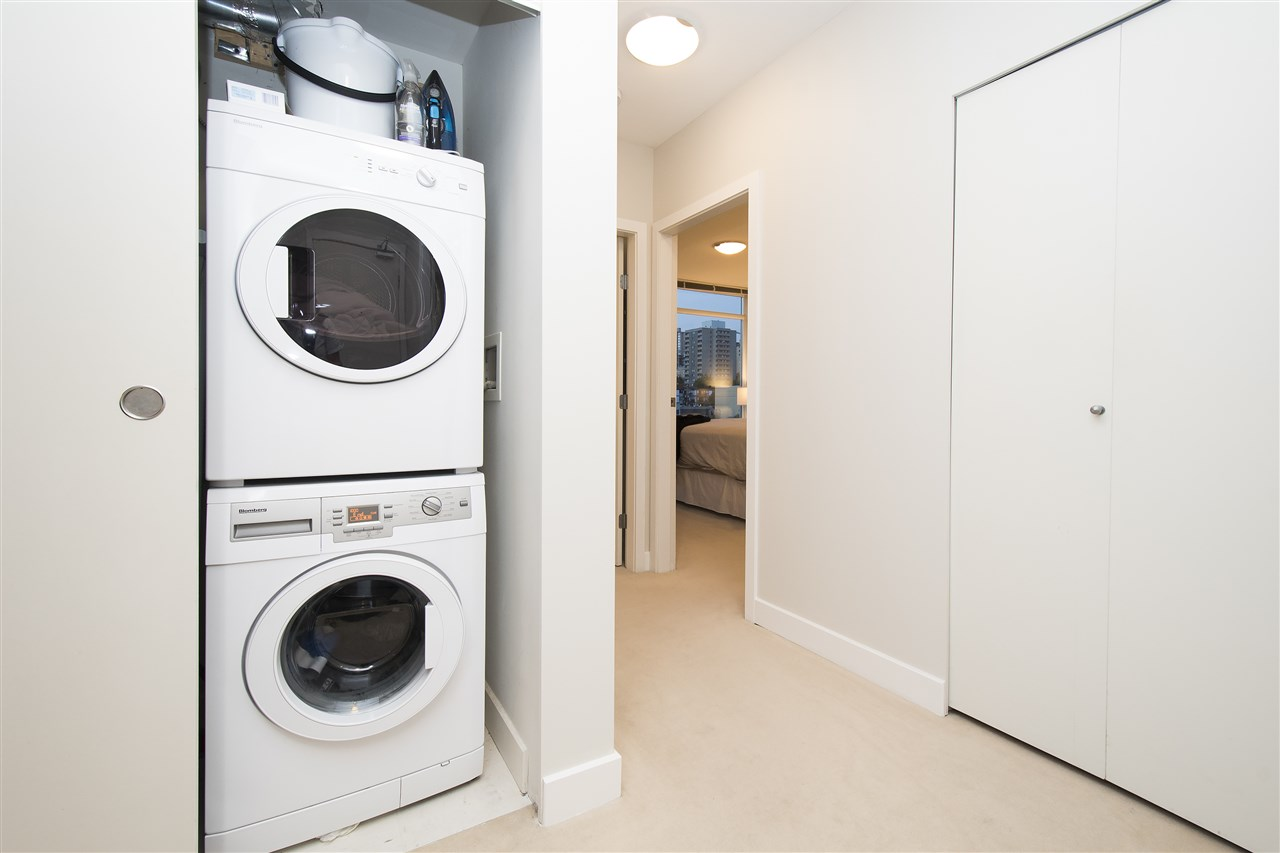 Condo Apartment at 802 175 W 2ND STREET, Unit 802, North Vancouver, British Columbia. Image 12