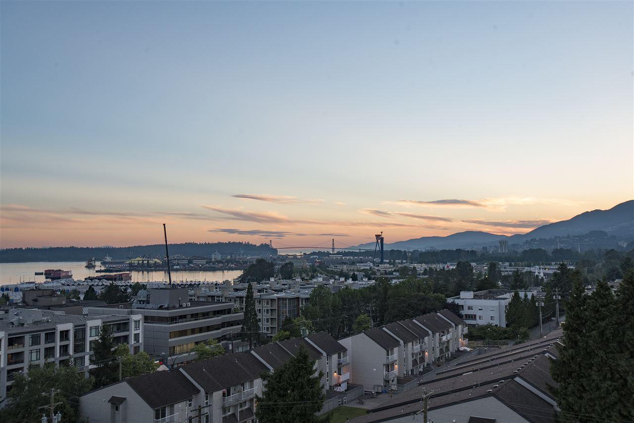 Condo Apartment at 802 175 W 2ND STREET, Unit 802, North Vancouver, British Columbia. Image 15