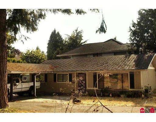 Detached at 8555 123 STREET, Surrey, British Columbia. Image 2