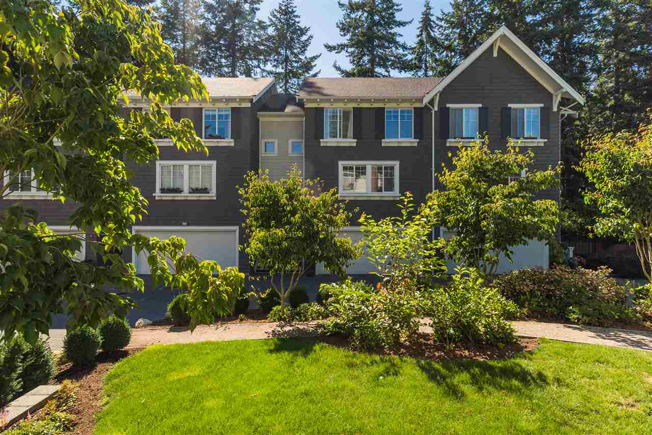 Townhouse at 25 253 171 STREET, Unit 25, South Surrey White Rock, British Columbia. Image 1