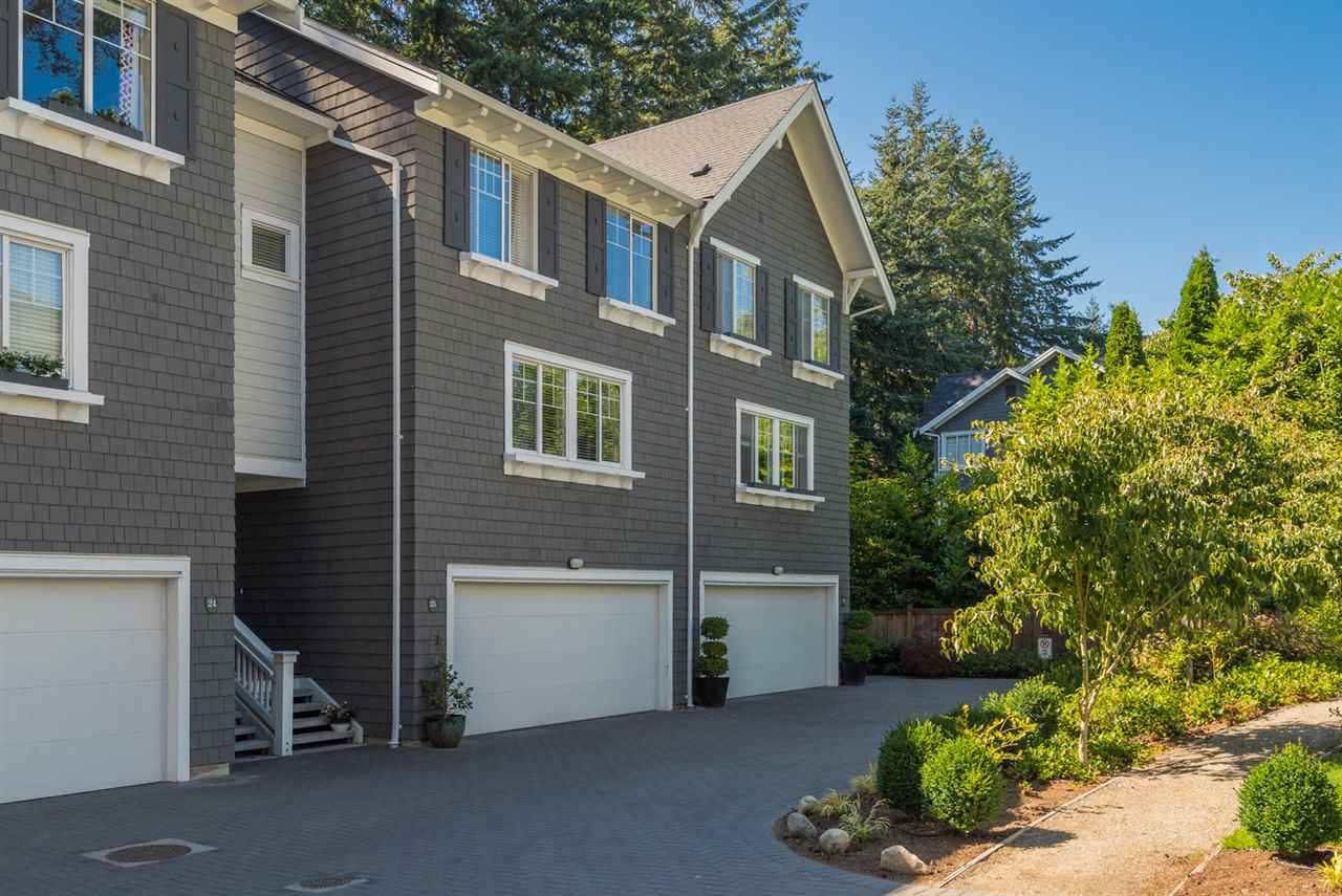 Townhouse at 25 253 171 STREET, Unit 25, South Surrey White Rock, British Columbia. Image 2