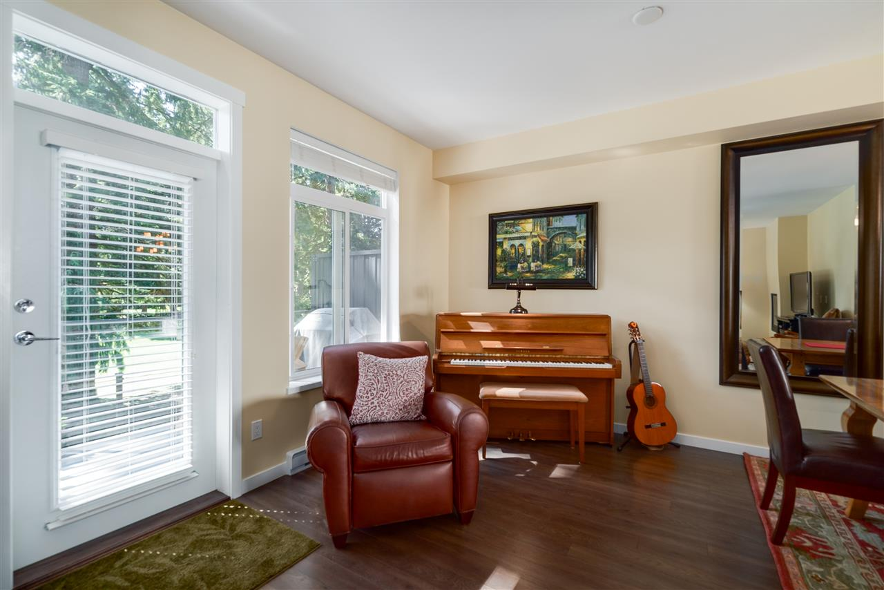 Townhouse at 25 253 171 STREET, Unit 25, South Surrey White Rock, British Columbia. Image 4