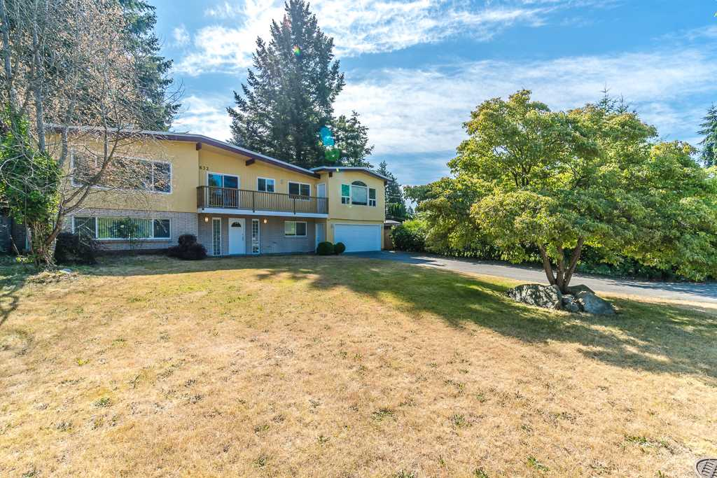 Detached at 6632 KNIGHT DRIVE, N. Delta, British Columbia. Image 1