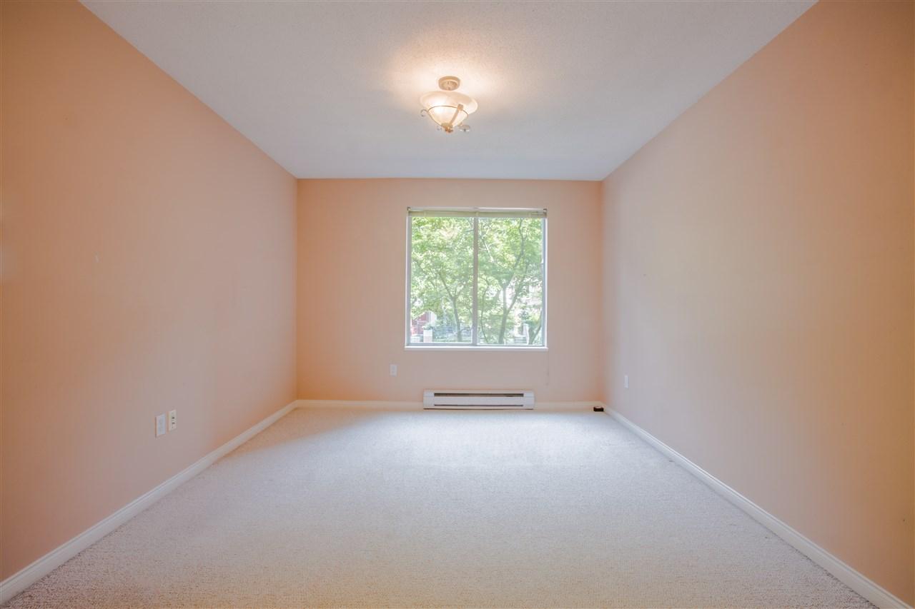 Condo Apartment at 207 2288 W 12TH AVENUE, Unit 207, Vancouver West, British Columbia. Image 12