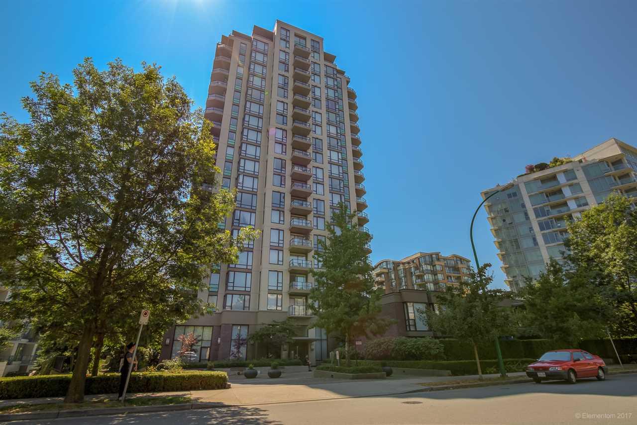 Condo Apartment at 1901 151 W 2ND STREET, Unit 1901, North Vancouver, British Columbia. Image 1