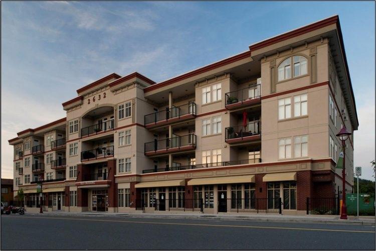 Condo Apartment at 107 2632 PAULINE STREET, Unit 107, Abbotsford, British Columbia. Image 1