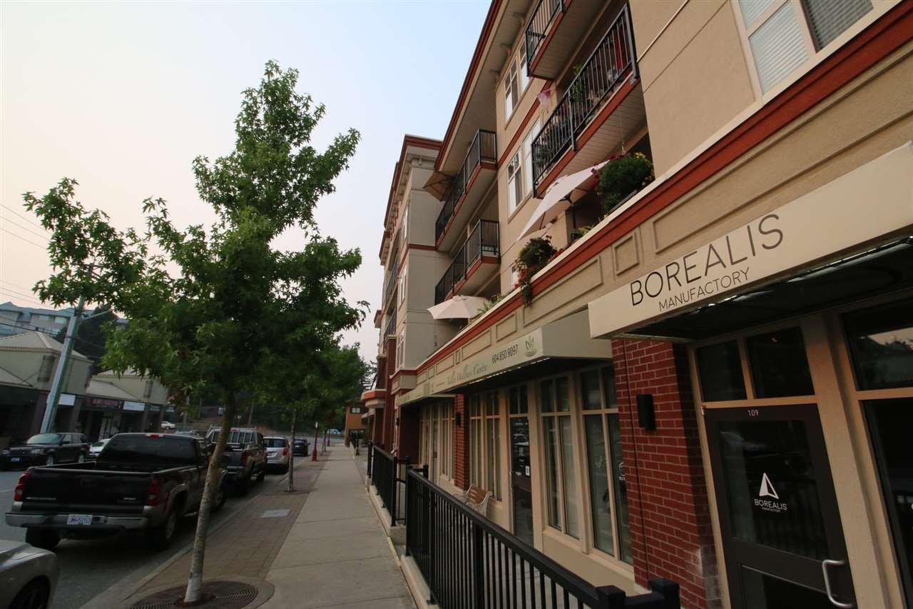 Condo Apartment at 107 2632 PAULINE STREET, Unit 107, Abbotsford, British Columbia. Image 3