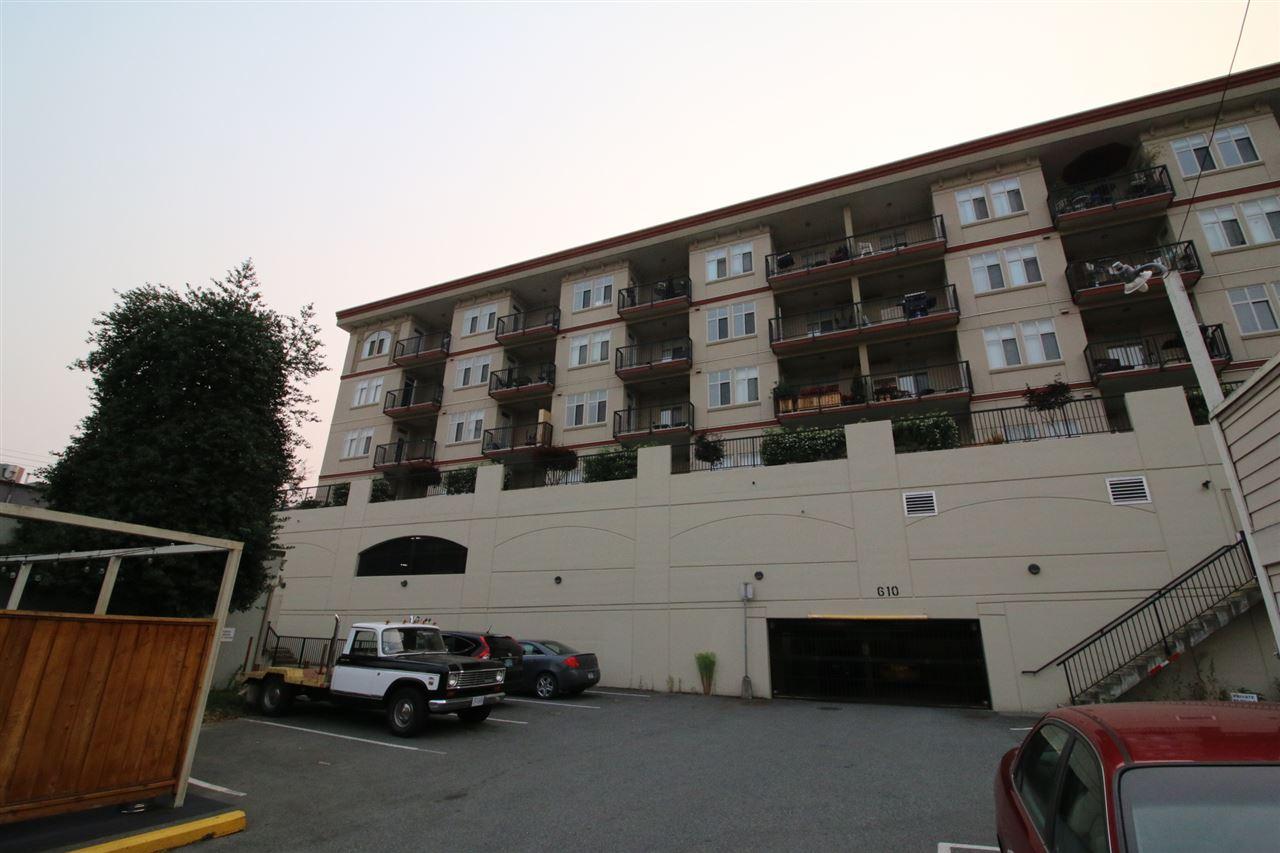 Condo Apartment at 107 2632 PAULINE STREET, Unit 107, Abbotsford, British Columbia. Image 7