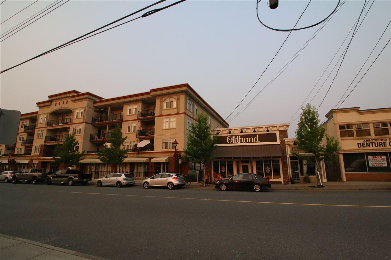 Condo Apartment at 107 2632 PAULINE STREET, Unit 107, Abbotsford, British Columbia. Image 15