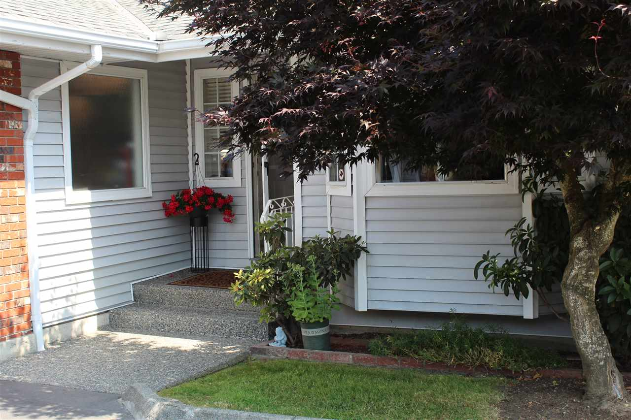 Townhouse at 2 5365 205 STREET, Unit 2, Langley, British Columbia. Image 1