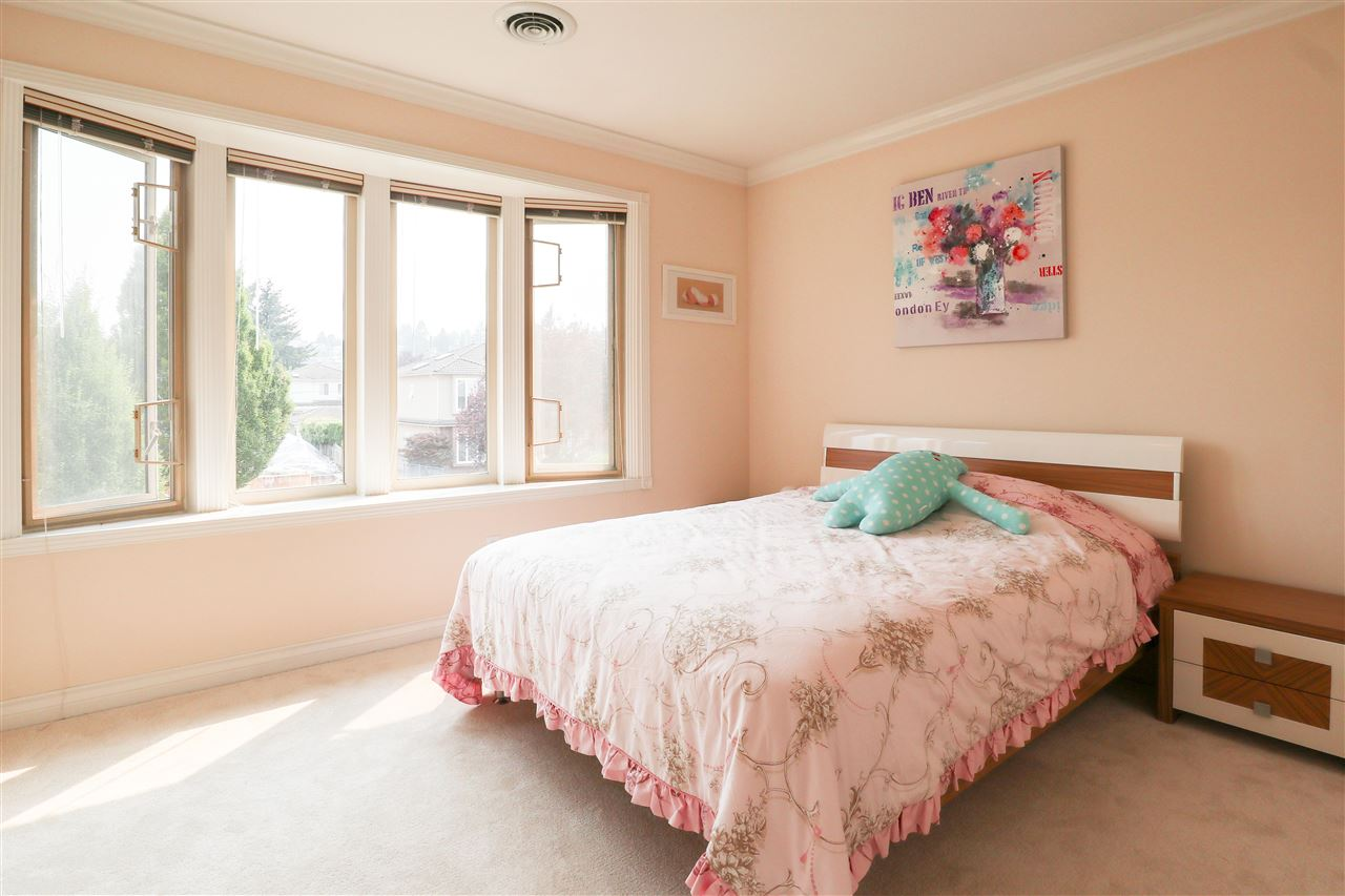 Detached at 2713 W 23RD AVENUE, Vancouver West, British Columbia. Image 12