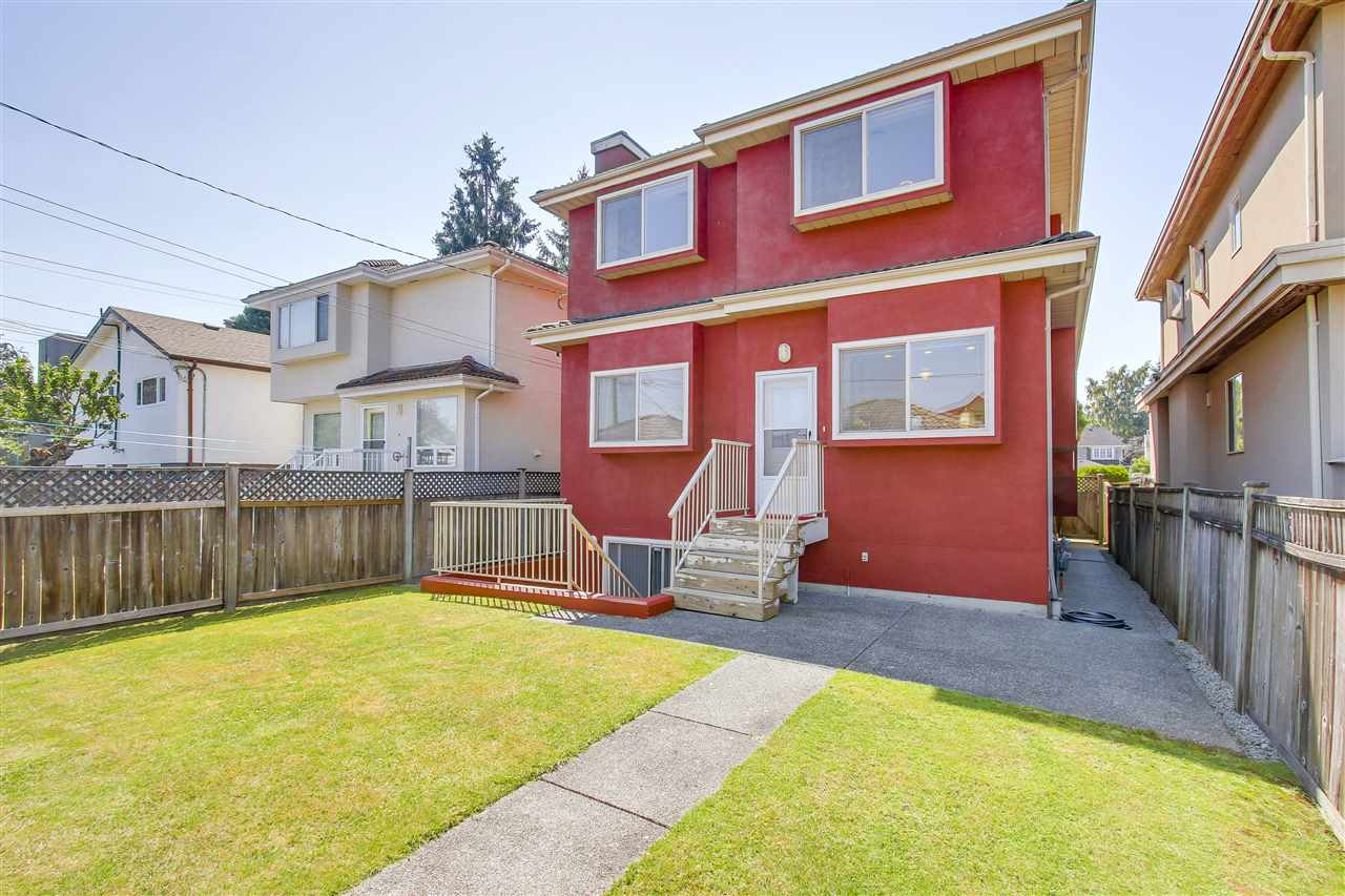 Detached at 2713 W 23RD AVENUE, Vancouver West, British Columbia. Image 18
