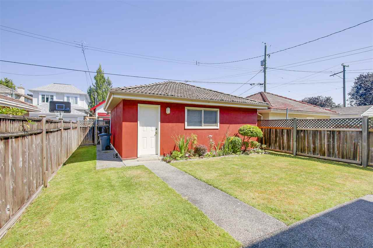 Detached at 2713 W 23RD AVENUE, Vancouver West, British Columbia. Image 19