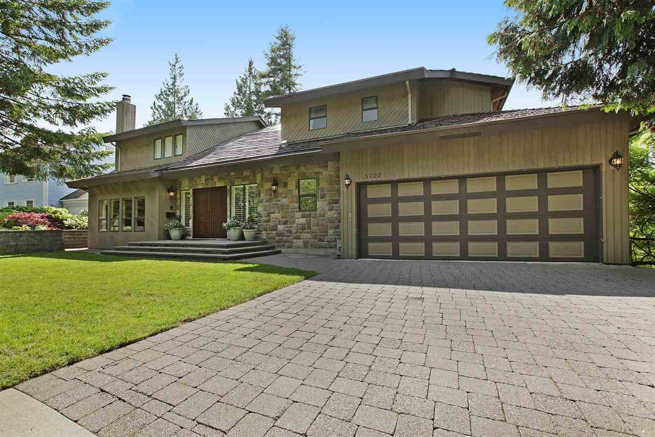 Detached at 5702 WESTPORT WYND, West Vancouver, British Columbia. Image 1