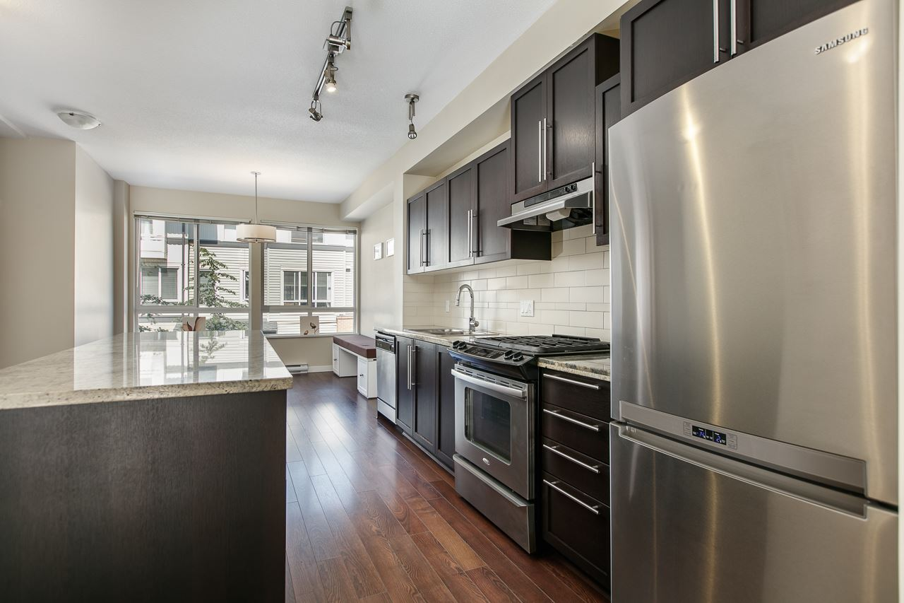 Townhouse at 39 1125 KENSAL PLACE, Unit 39, Coquitlam, British Columbia. Image 1