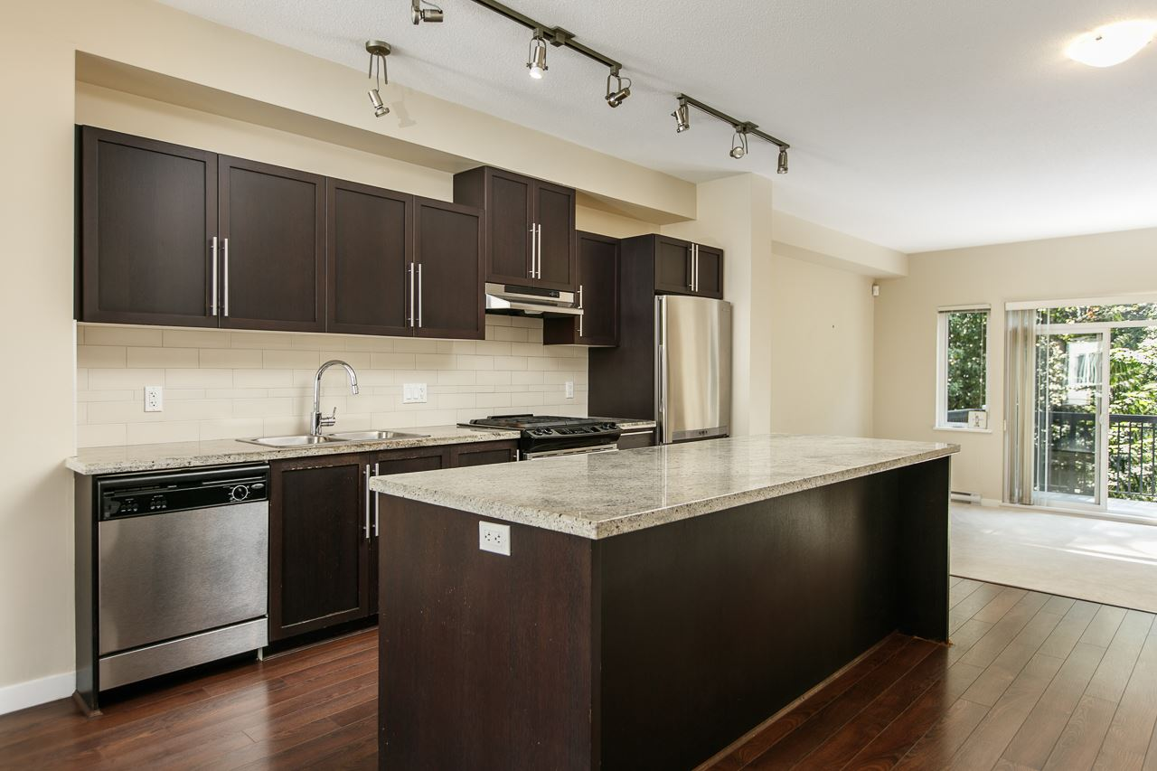 Townhouse at 39 1125 KENSAL PLACE, Unit 39, Coquitlam, British Columbia. Image 2