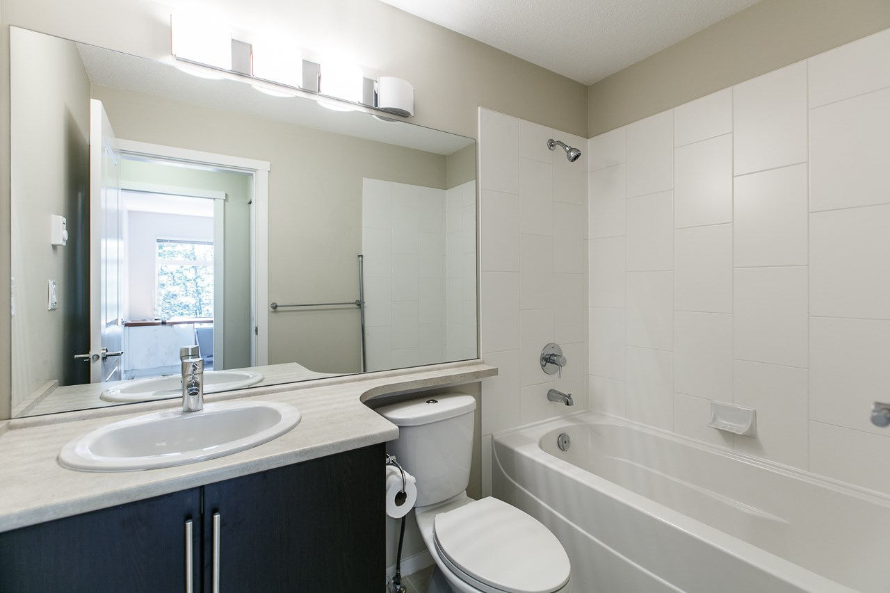 Townhouse at 39 1125 KENSAL PLACE, Unit 39, Coquitlam, British Columbia. Image 5