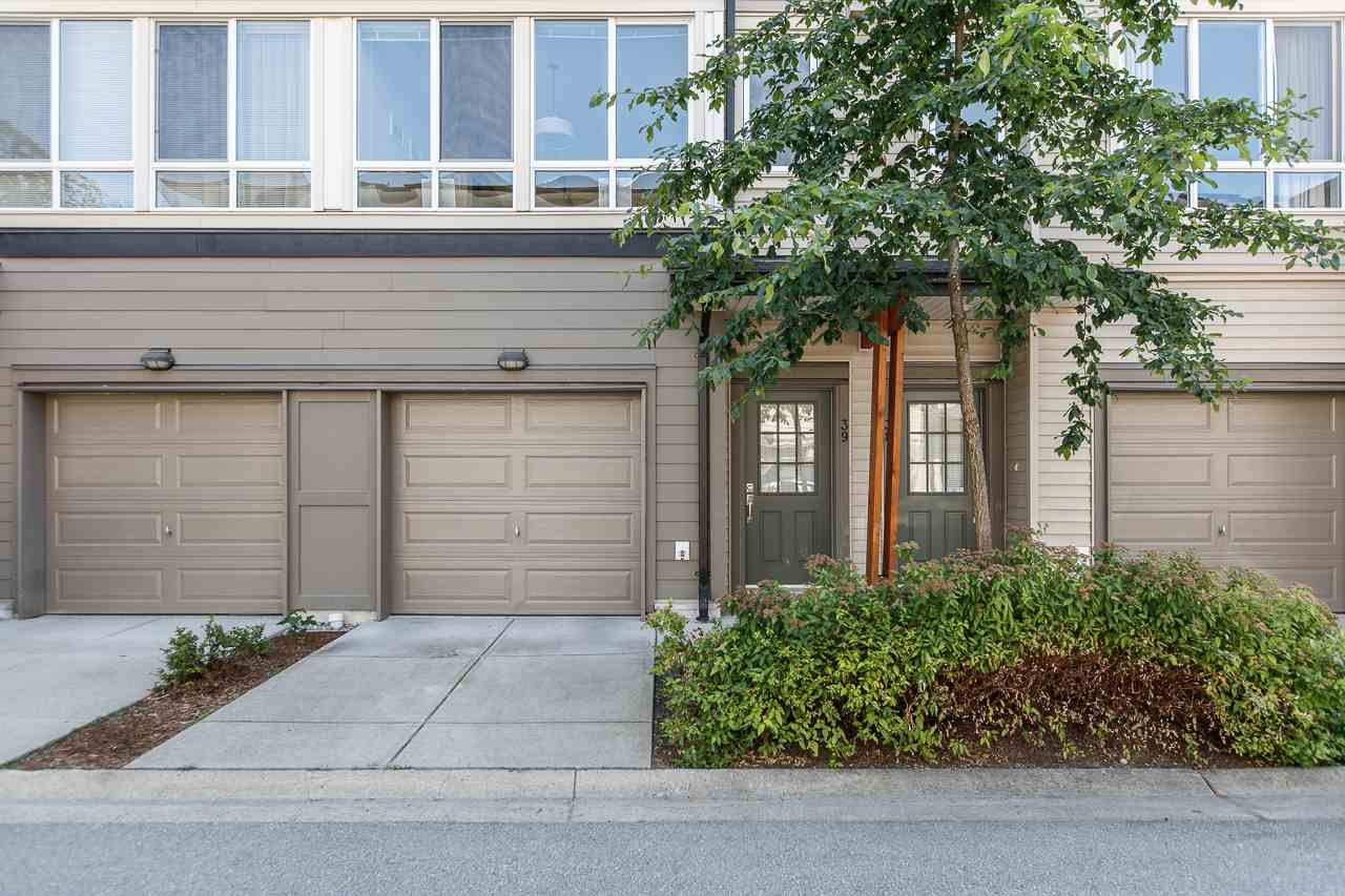 Townhouse at 39 1125 KENSAL PLACE, Unit 39, Coquitlam, British Columbia. Image 12